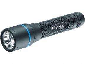 Svítilna Walther Pro PL50
