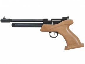 Vzduchová pistole SPA Artemis CP-1M cal.5,5mm