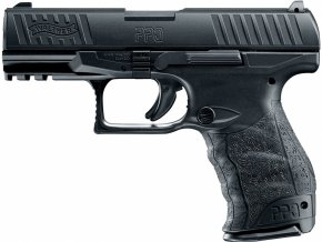 Airsoft Pistole Walther PPQ M2 GAS
