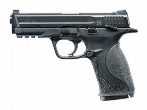Vzduchová pistole Smith&Wesson MP40 TS