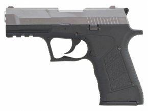 Plynová pistole Ekol Alp titan cal.9mm