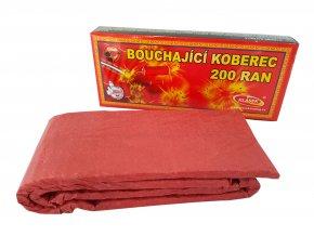 Pyrotechnika Petardy Bouchací kobereček 200ran 1ks