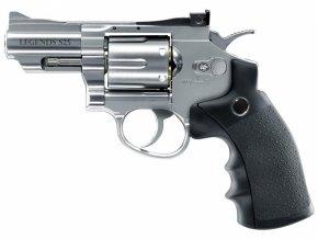 Vzduchový revolver Legends S25