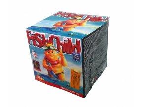 Pyrotechnika Kompakt 25ran / 25mm Fishchild