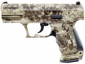 Vzduchová pistole Umarex CP Sport Kryptek