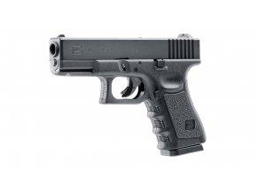 Airsoft pistole Glock 19 AGCO2