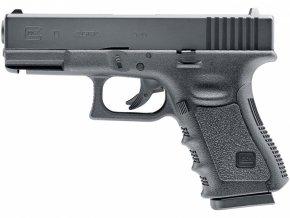 Vzduchová pistole Glock 19
