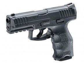 Vzduchová pistole Heckler&Koch VP9 BlowBack