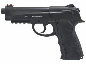 Vzduchová pistole Borner Sport 306