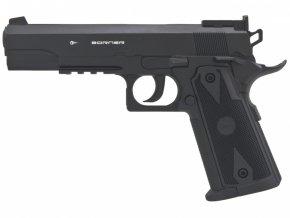 Vzduchová pistole Borner Power WIN 304