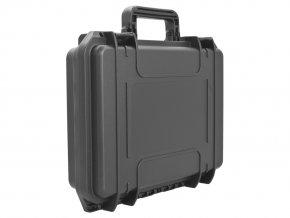 Kufřík na krátké zbraně 32x22,5x8 CUBE