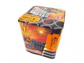 Pyrotechnika Kompakt 16ran / 23mm Cosmic Rain