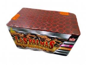 Pyrotechnika Kompakt 96ran / 20,25,30,35mm Las Palmas