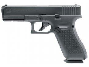 Vzduchová pistole Glock 17 Gen5 BlowBack