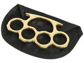 Boxer Beast Defense Pocket zlatý SET