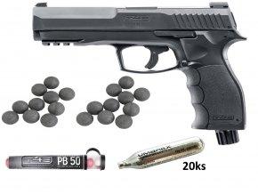 pistole T4E