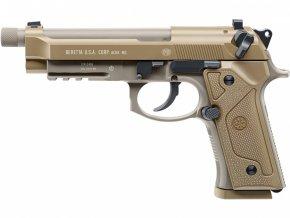 Airsoft Pistole Beretta M9A3 FM FDE AGCO2