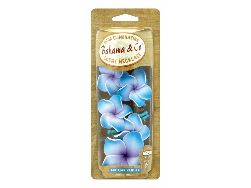 Necklace Tahitská vanilka - Tahitian Vanilla