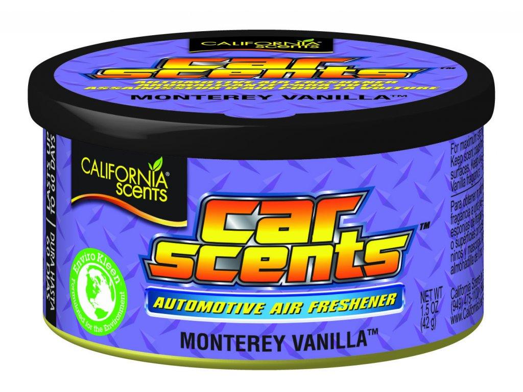 Vanilka - Monterey Vanilla