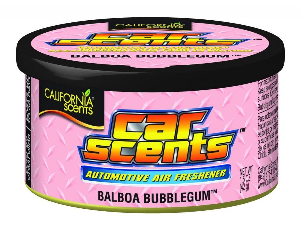 Žvýkačka - Balboa Bubblegum