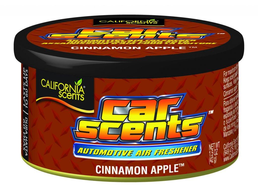 Jablečný štrůdl - Cinnamon Apple