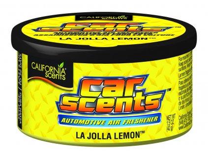 Citron - La Jolla Lemon