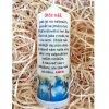 Svíčka s modlitbou - dárkové balení - 17 x 6 cm 7