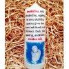 Svíčka s modlitbou - dárkové balení - 17 x 6 cm 13