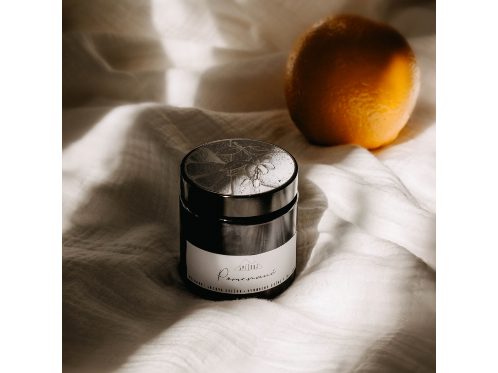 Pomeranč 120ml