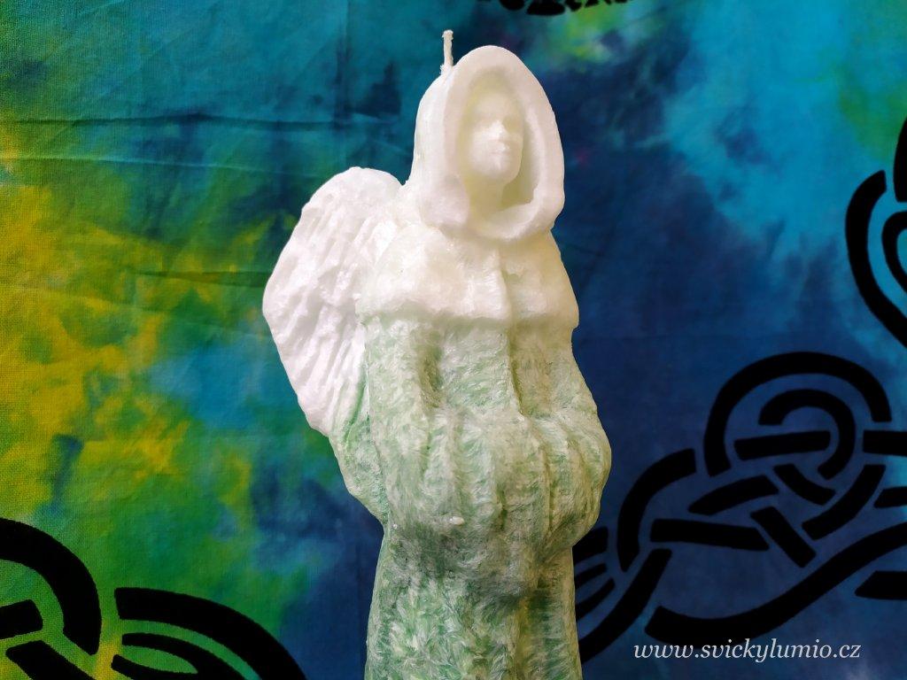 Anděl v Kápi Voda 4
