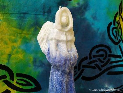 Anděl v Kápi Vzduch 4