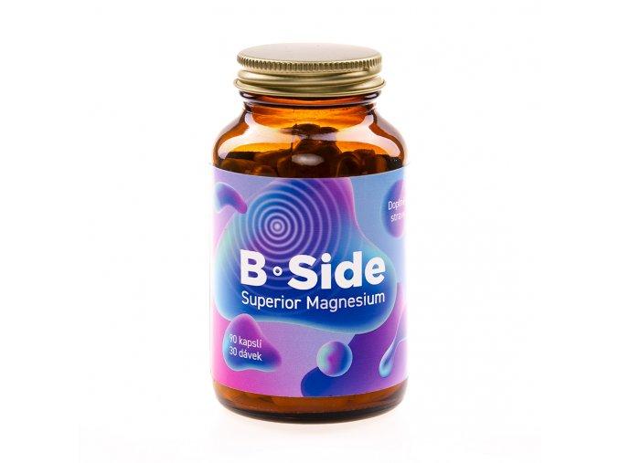 B side magnesium