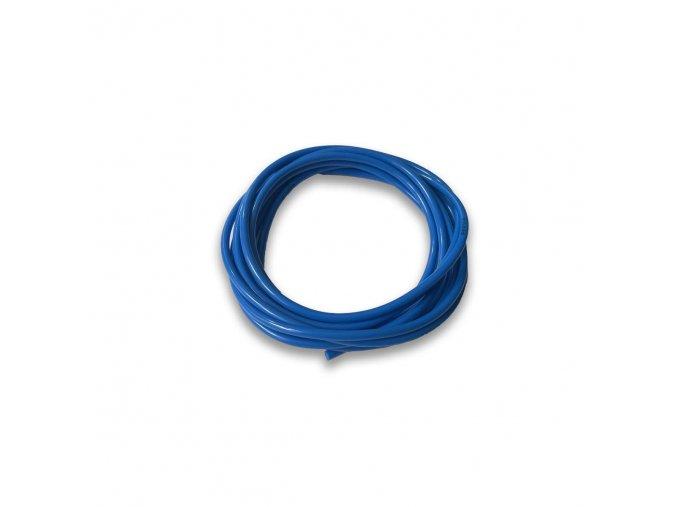 Červené lanko