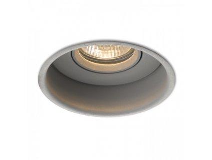 ESIX výklopná stříbrnošedá 230V GU10 50W