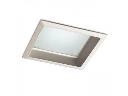 VIC 12 zápustná bílá 230V LED 10W 3000K