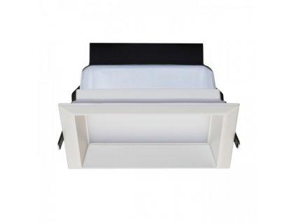 VIC 15 zápustná krémově bílá 230V LED 16W 3000K