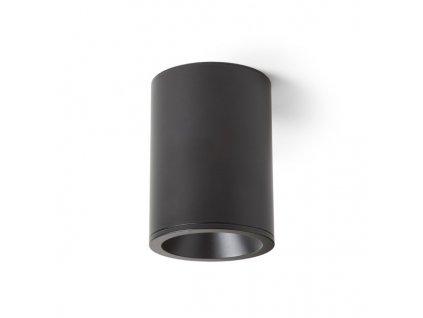 EILEEN stropní černá 230V GU10 35W IP65
