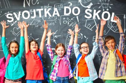 Co nového přináší od září 2021 Svojtka do škol?