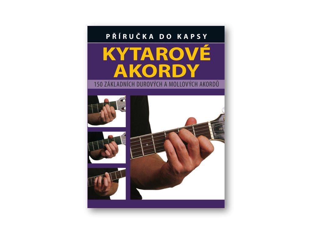 Kytarové akordy