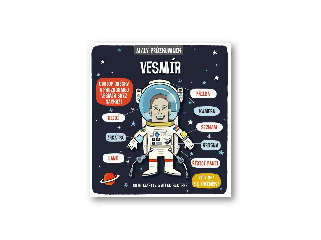 Malý průzkumník – Vesmír