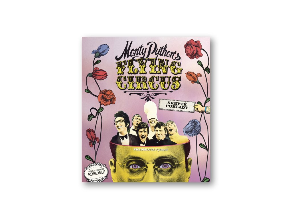 4284 Monty Python