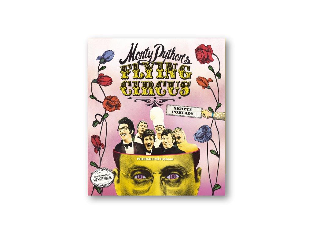 Monty Python´s Flying Circus - Limitovaná edice v dárkovém balení