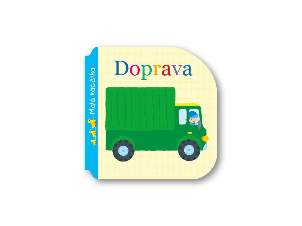 Doprava - Malá káčátka