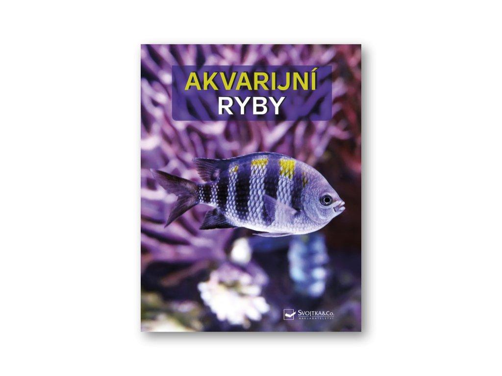 Akvarijní ryby  – velký obrazový atlas