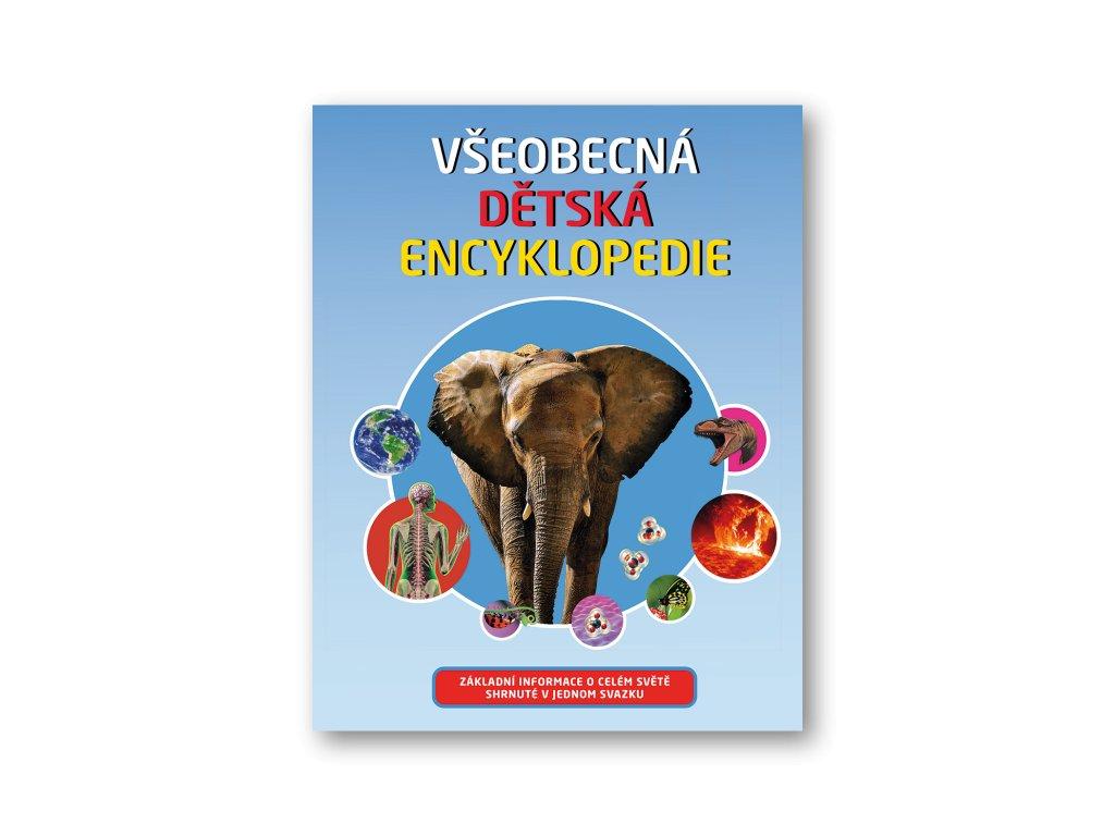 Všeobecná dětská encyklopedie