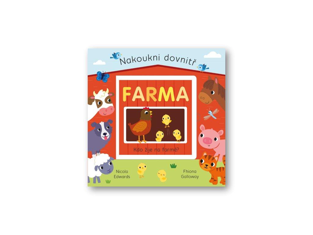 Farma - Nakoukni dovnitř