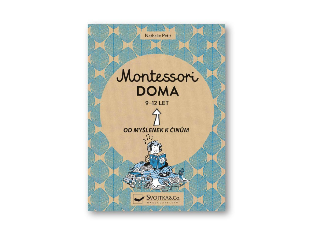 4792 Montessori 9 12 let