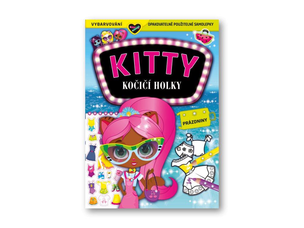 KITTY - Kočičí holky - Prázdniny