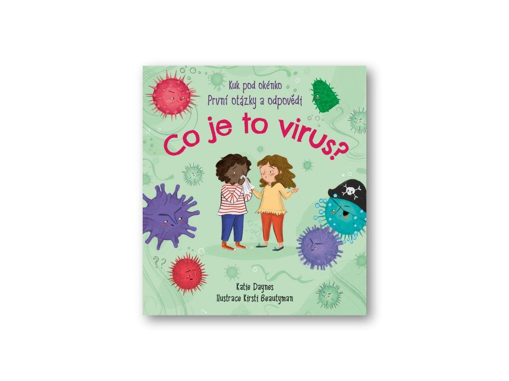 Co je to virus?