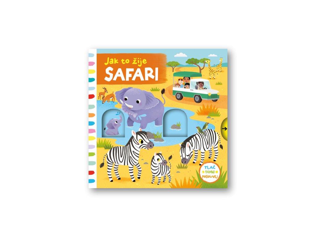 Jak to žije Safari